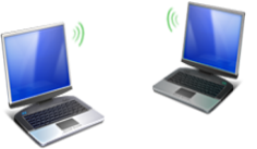 Windows 7: How to connect two computers using wireless
