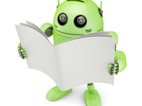 Reading and Writing to a file in android