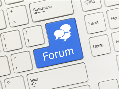 How to ask questions on forums