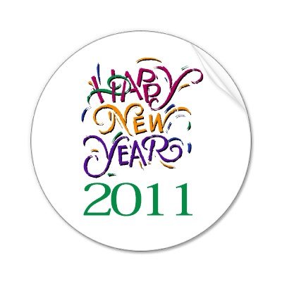 Happy new 2011 year to all in CodeASP.NET Community