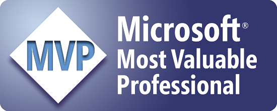 I am Microsoft MVP now!